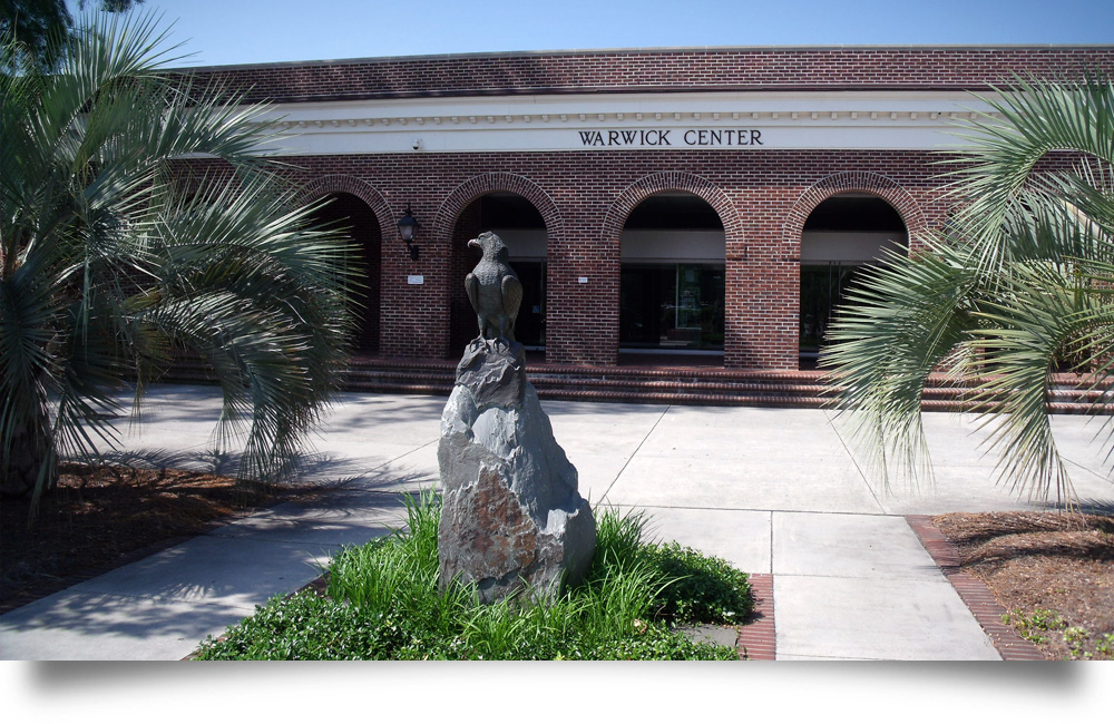 UNCW Warwick Renovation