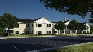 Carillon Assisted Living, Huntersville, NC
