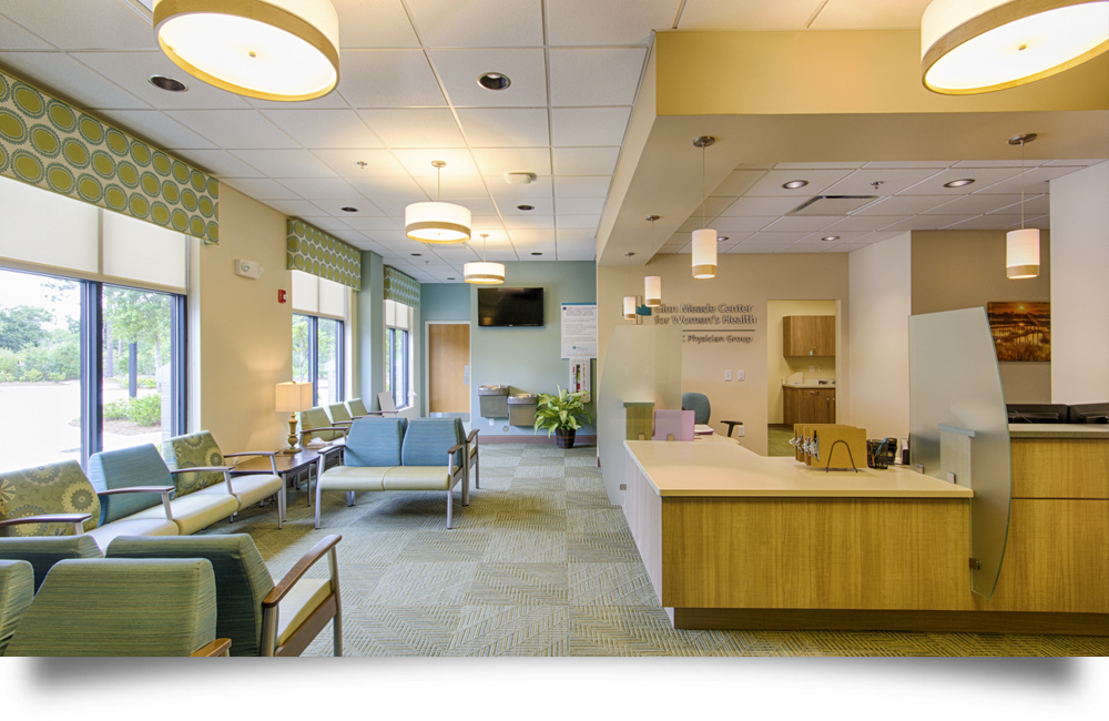 Thomas Construction Group – Glen Meade Center for Women's Health