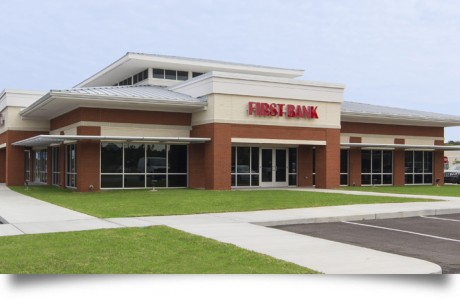 First Bank Thumbnail