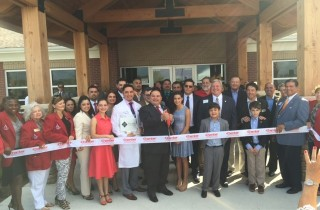 Ribbon Cutting 8.1.16