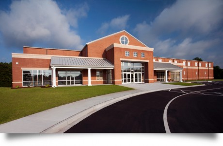 Cape Fear Academy Athletic Center and Performing Arts Center
