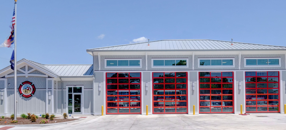 Kure-Beach-Fire-Station
